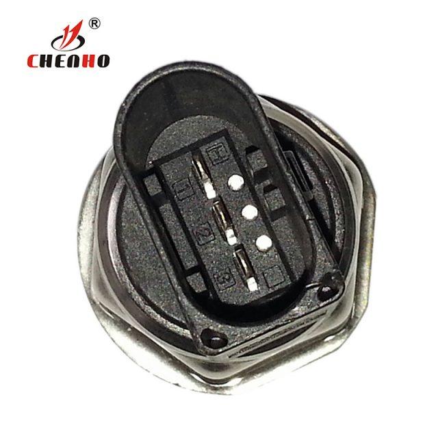 New Genuine Fuel rail pressure sensor 04L906054F