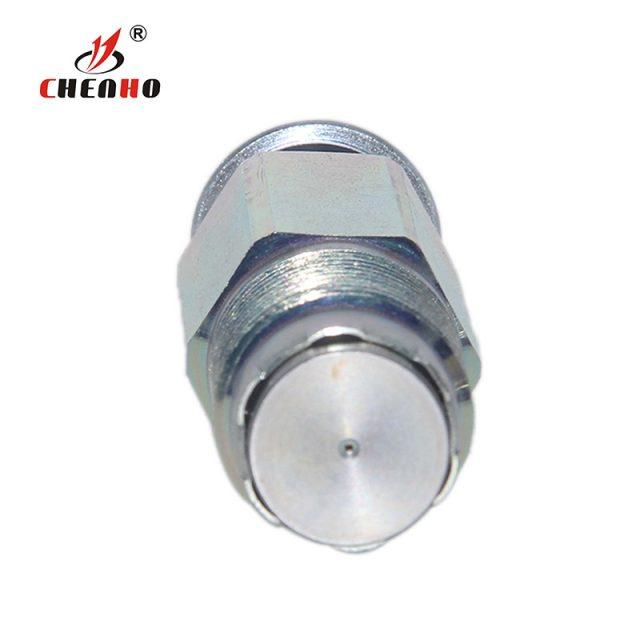Fuel Rail Pressure Relief Valve Sensor095420-0281Diesel Fuel Pump Injector Pressure Valve