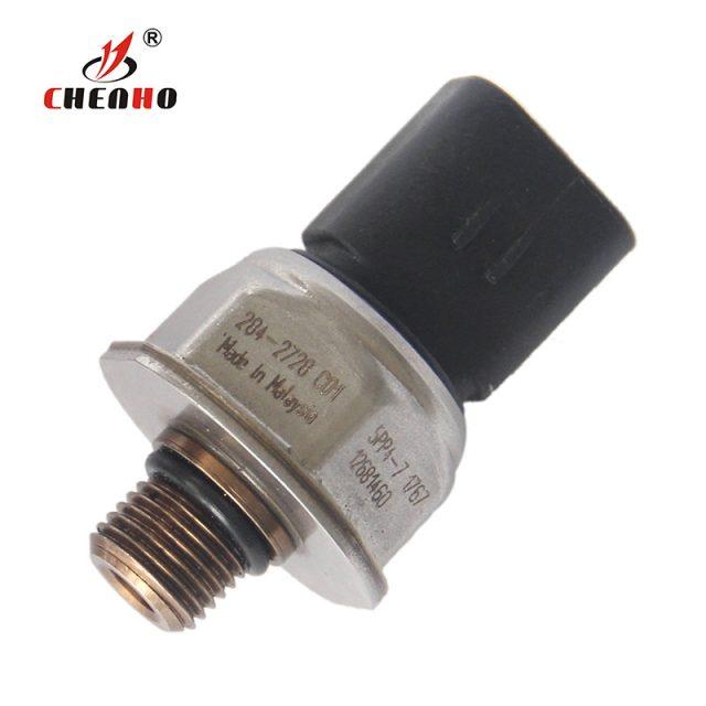 New 284-2728 Fuel Rail Oil Pressure Sensor