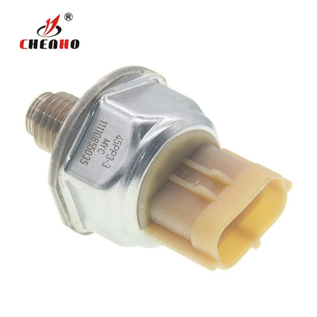 Fuel Rail Pressure Sensor 45PP3-3