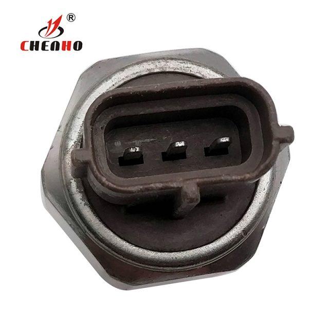 Fuel Rail Pressure Sensor 499000-6100,fuel flex sensor,common rail sensor