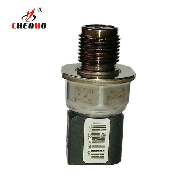 New Fuel Rail Pressure Regulator Sensor 55PP30-01