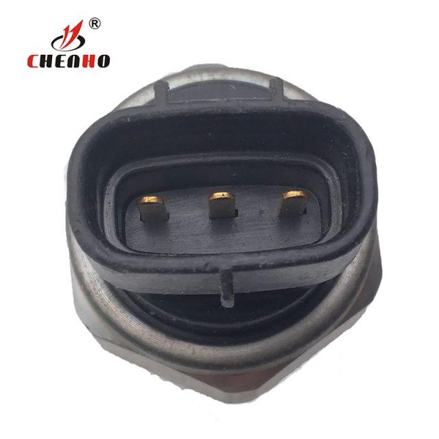 Common rail injector nozzle inlet air pressure sensor 499000-6450