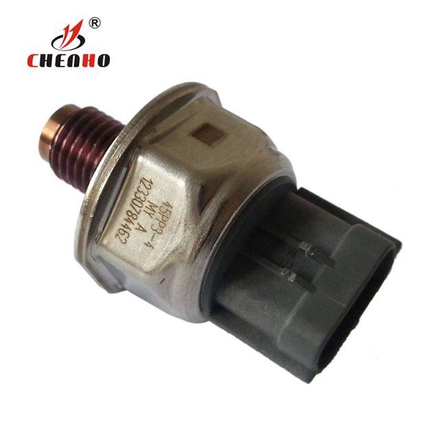 New Fuel Rail Pressure Regulator Sensor 45PP3-4
